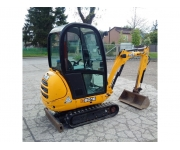 Earthmoving machinery JCB İkinci el